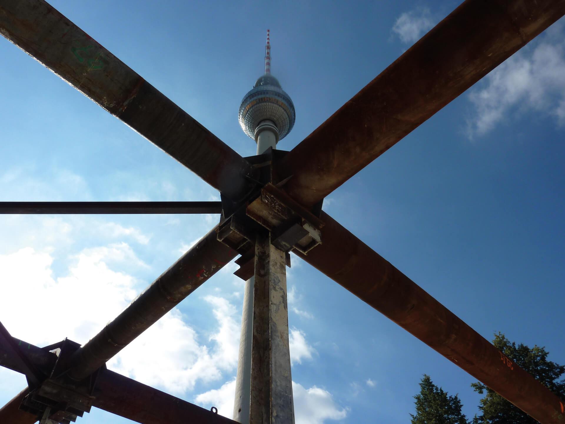 SPECHT KALLEJA + PARTNER BERATENDE INGENIEURE BERLIN