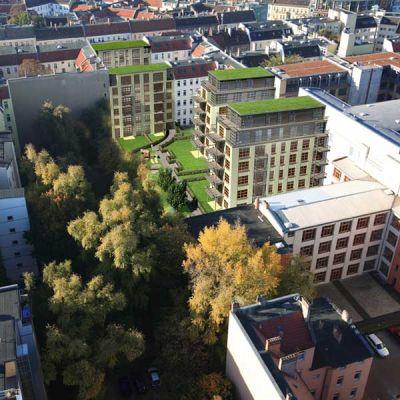Feuerschild Brandschutz Brandschutzfachplanung Berlin