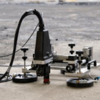 Breakdown Spektroskopie