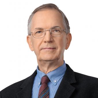 Dr.-Ing. Klaus-Andreas Flatau