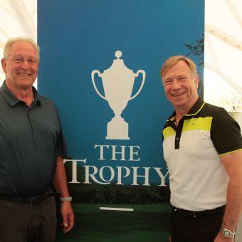 """Golftunier der SKP-I künftig """"TheTrophy"""""""