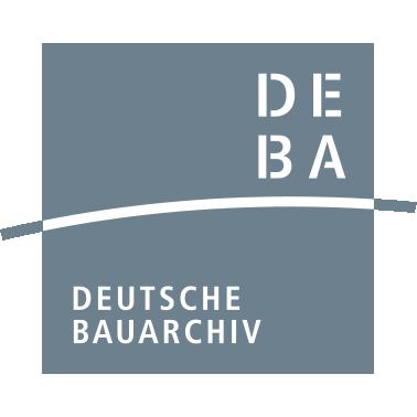 DEBA DEUTSCHE BAUARCHIV GmbH