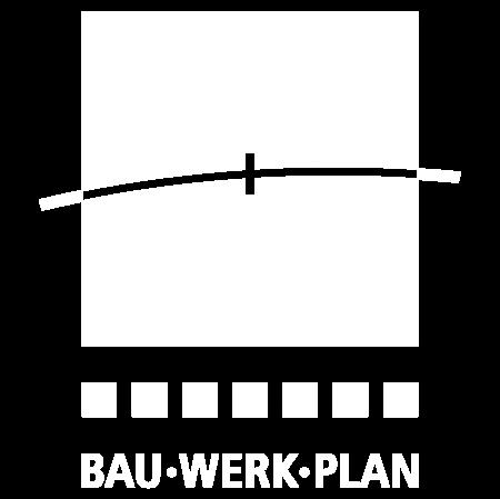 BAU∙WERK∙PLAN - Logo